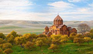 Поездки по заказу в Грузию, Армению по России.