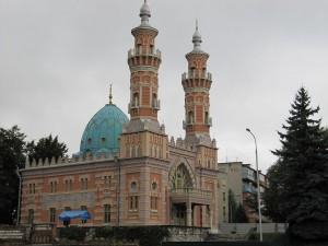 г. Владикавказ, Мечеть