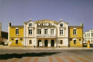 г. Владикавказ, Русский театр