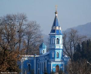 г. Владикавказ, Осетинская церковь