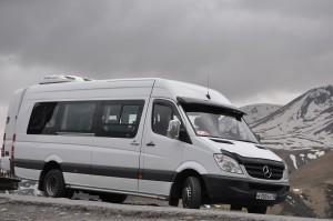 Поездки в Гудаури из Владикавказа